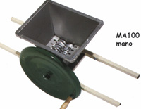 MA100 MANUAL FRUIT CRUSHER