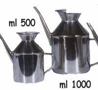Oliere Stainless Steel Pourers